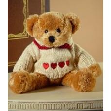 Lovey - Settler Bear