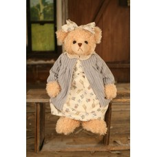 Marlee - Settler Bear - Lonsdale Collection