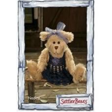 Nadine - Settler Bear - Warburton Collection