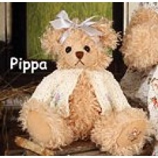 Pippa - Settler Bear - Inverell Collection
