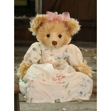 Rachel - Settler Bear - Wentworth Collection