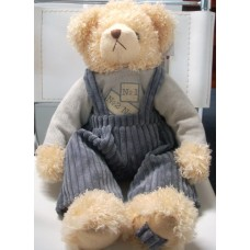 Thomas - Settler Bear - Hawthorn Collection