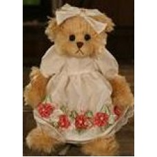 Tracey - Settler Bear - Cavendish Collection