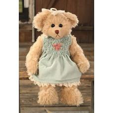 Ainslie - Settler Bear - Devonport Collection