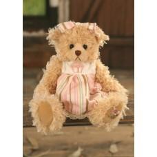 Brenda - Settler Bear - Atherton Collection