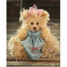 Carissa - Settler Bear - Waverley Collection