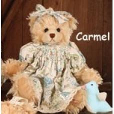 Carmel - Settler Bear - Birdsville Collection