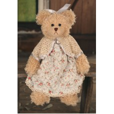 Fiona - Settler Bears - Inverall Collection