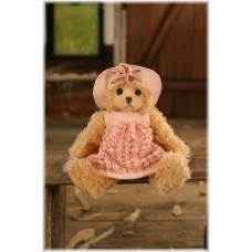 Joelene - Settler Bear - Echuca Collection
