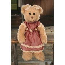 Keisha - Settler Bears - Esperance Collection