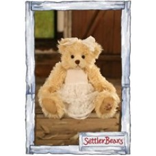 Mandy - Settler Bear - Edinburgh Collection
