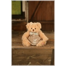 Nova - Settler Bear - Kooyong Collection - Season 16