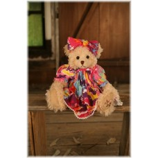 Olivia - Settler Bear - Noosa Collection - Season 17