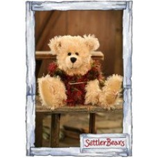 Phillipa - Settler Bear - Fremantle Collection