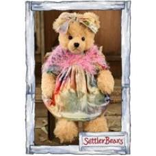Phoebe - Settler Bear