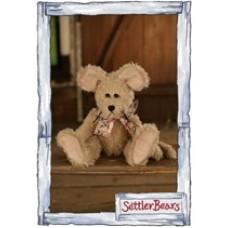 Reggie - Settler Bear - Boronia Collection