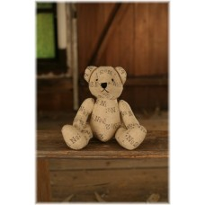 Troy - Settler Bear - Hawthorn Collection - Season 17