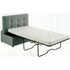 Plus One Ottoman Sofabed