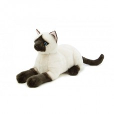 Amelia the Siamese Cat - a Bocchetta Plush Toy