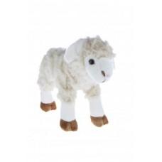 Barbarella the Sheep - a Bocchetta Plush Toy