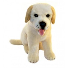 Cher the Labrador - A Bocchetta Plush Toy Dog
