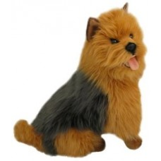 Coco The Australian Terrier - A Bocchetta Plush Toy