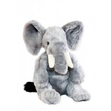 Jumbo the Elephant - a Bocchetta Plush Toy