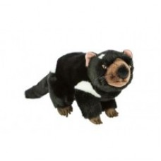 Rupert the Tasmanian Devil - A Bocchetta Plush Toy