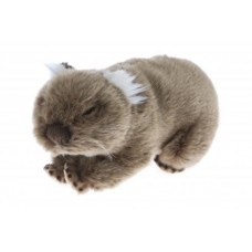 Tina the Wombat - A Bocchetta Plush Toy