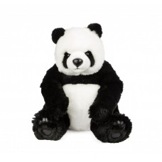 Ty the Panda - A Bocchetta Plush Toy