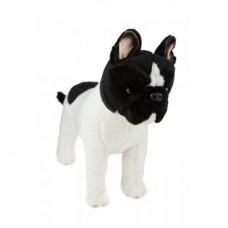 Walter the French Bulldog - a Bocchetta Plush Toy Dog