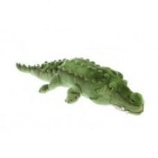 Agro the Crocodile - A Bocchetta Plush Toy