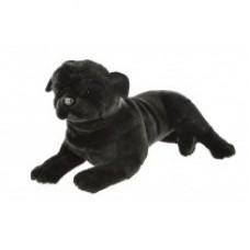 Bandit the Pug Dog - A Bocchetta Plush Toy