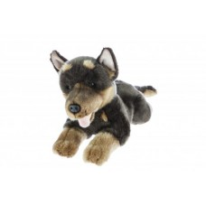 Gismo The Kelpie Dog - A Bocchetta Plush Toy