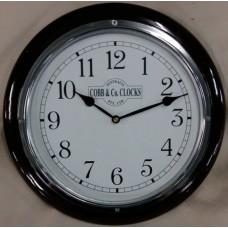 Medium Railway Clock- Cobb & Co Clocks