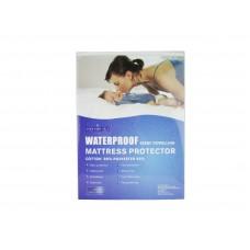 Waterproof Mattress Protector - Double